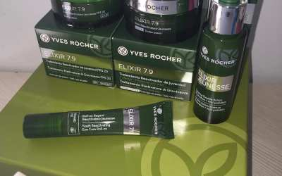 Yves Rocher Elixir 7.9