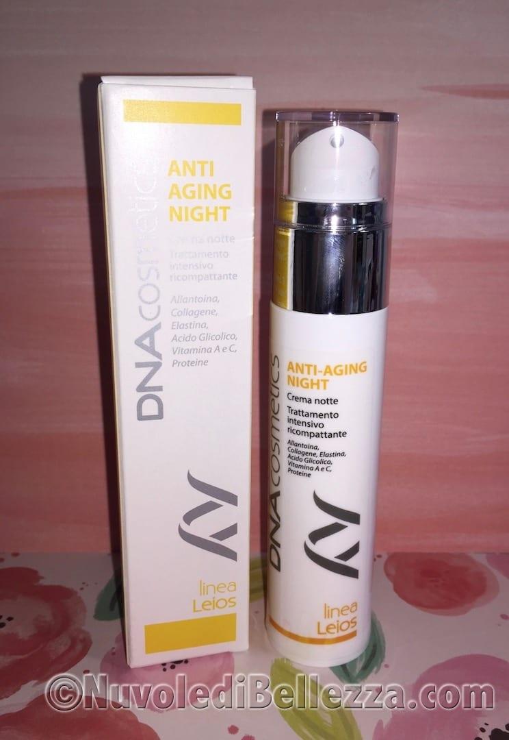Anti-Aging Night