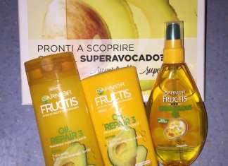 Fructis Garnier