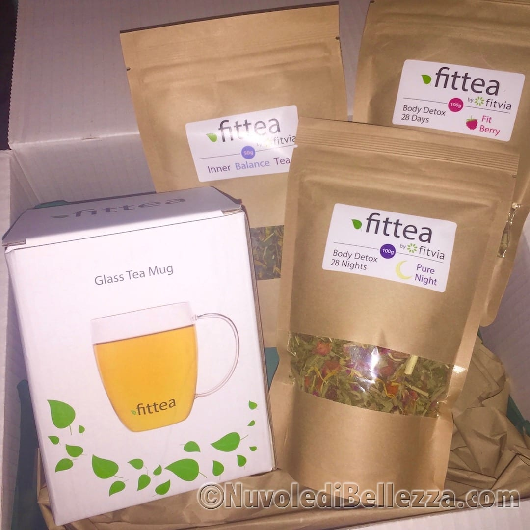 Fittea Funziona? Body Detox, Pure Night e Inner Balance