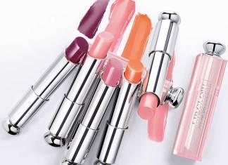 Dior Addict Lip Glow Shimmer e Matte