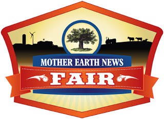 Let's Call It A Vacation: The Mother Earth News Fair Getaway