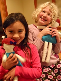 5 Solutions To The Kid Gift Problem