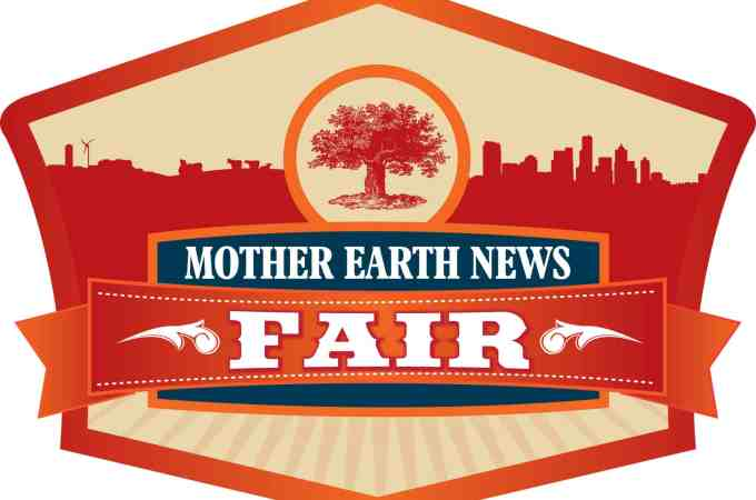 Mother Earth News Fair Meetup, New Book, High Mowing Organic Seed Discount