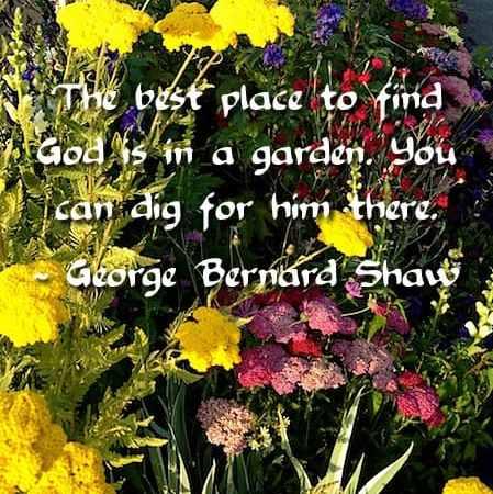 Digging For God