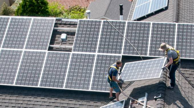 Solar Power with Reeves Clippard of A&R Solar