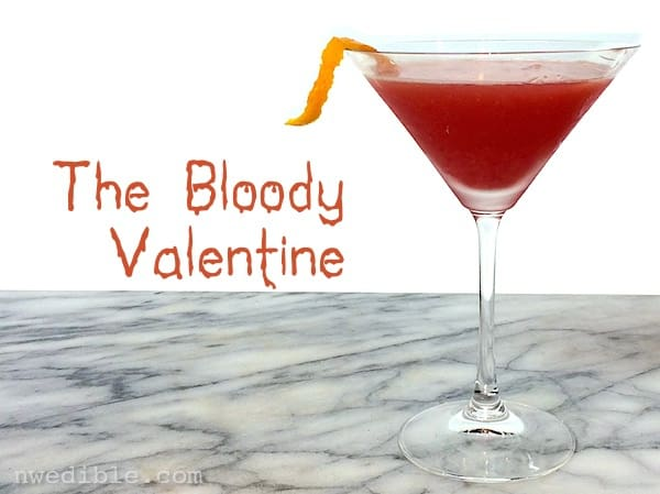 The Bloody Valentine