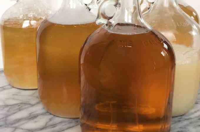 How To Make DIY Liquid Castile Soap