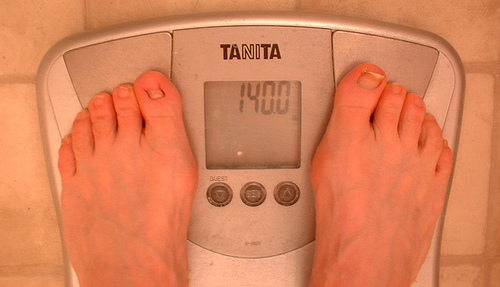 Weight Loss Plateau : Tips And Tricks To Break A Weight Loss Plateau!