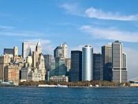 New Yorks Skyline