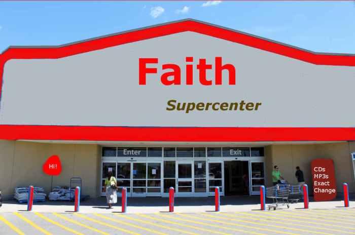 Faith Supercenter