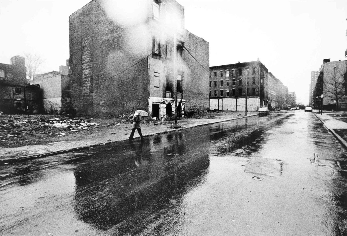 Evangelicals respond to The Storm of 1960-1977 in #Williamsburg & #Greenpoint, #Brooklyn