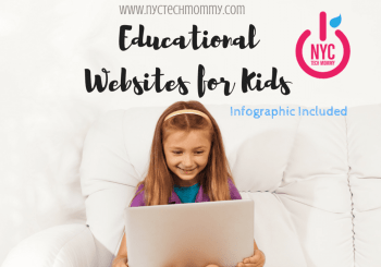 Educational Websites for Kids – Plus Infographic