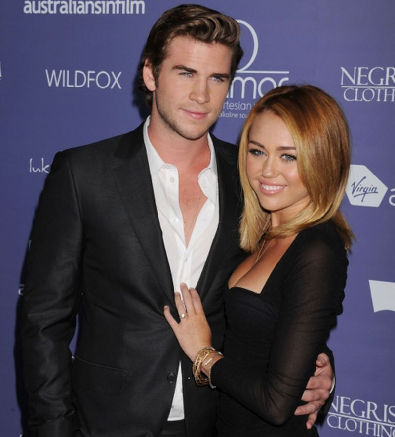 Large Of Miley Cyrus Engagement Ring