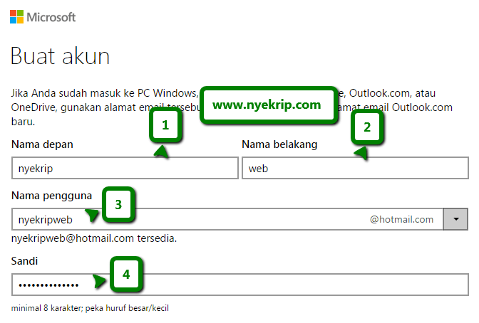 cara_membuat_email_di_hotmail_-_isi_data_-_nyekrip
