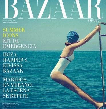 nyminutenow harpers bazaar cover espana 2014
