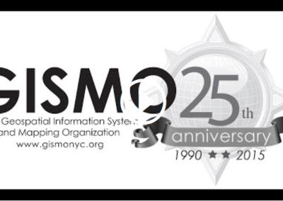 GISMO 25th Anniversary