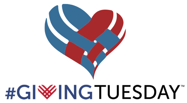 Happy Giving Tuesday!