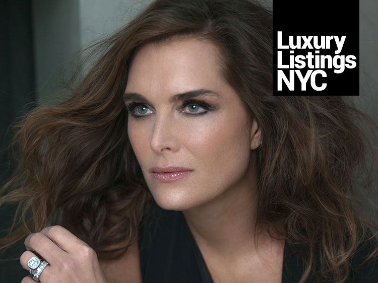 Brooke Shields on Her Love For Acting & Education