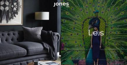 JONESLES