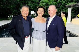 Herb Wetenson, Olga Neulist, Martin Grus