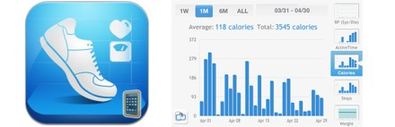 best-iphone-pedeometerpacer-pedometer-app