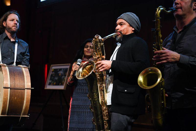 Billy Martin and musicians_Photo Credit Hunter Abram/BFA