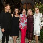 Dalton Freed, Lisa Brintz, Lisa Fayne Cohen, Sharon Bush, Michele Herbert_Photo Credit Nick Mele:PMC