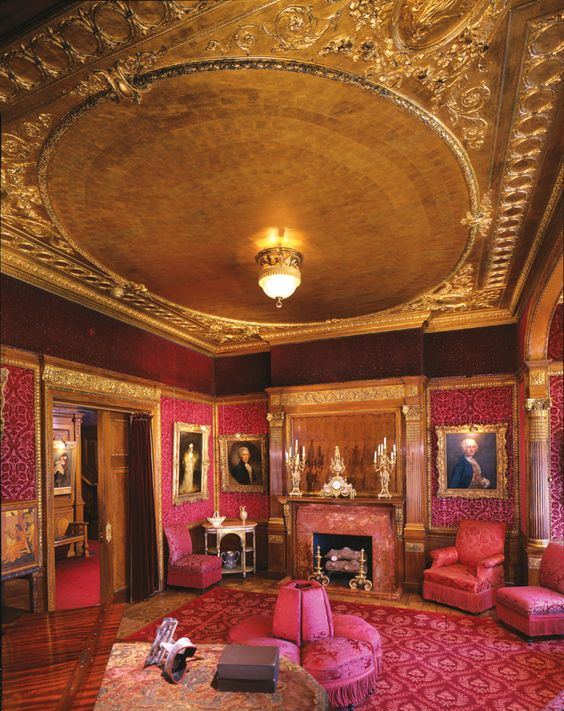 The Frick Collections Museum, NYC. One East 70th Street, & Fifth Avenue, New York, NY 10021