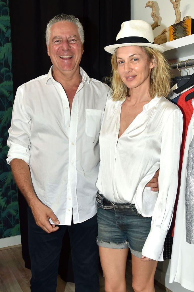 Vittorio Assaf and Charlotte Assaf_CREDIT Patrick McMullan