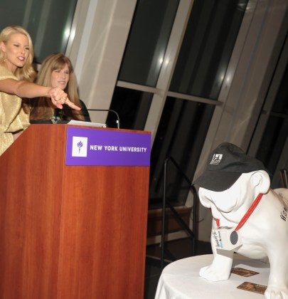 Beth Stern and Friends Host Bash for the Bulldogs in New York City  to Benefit Long Island Bulldog Rescue