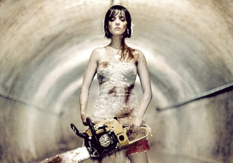 """""""[REC] 3"""" invites viewers to a bloody, hilarious zombie wedding"""