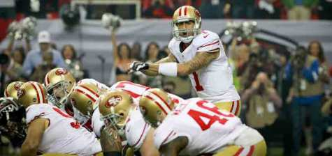 Ridiculed 49ers quarterback to face ultimate challenge in Super Bowl