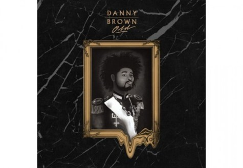 Danny Brown mixes classic, innovative sounds on 'Old'