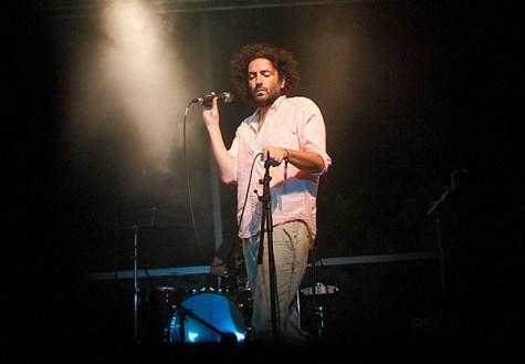 Dan Bejar destroys language barriers on 'Five Spanish Songs'