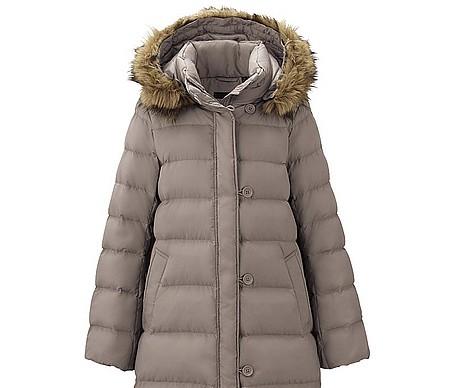 Puffy coats: The fashionable way