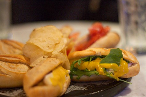 Montaditos brings Old World dining experience to New York