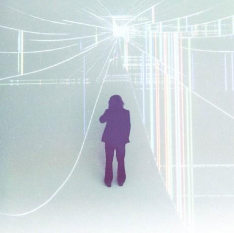 Jim James' debut album highlights his philosophy