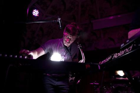 Metronomy's 'Love Letters' fails to charm