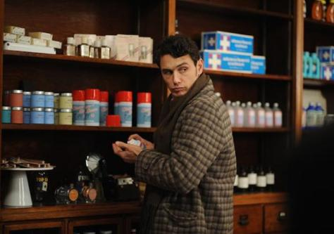 """Maladies"" lacks vitality to hold audience attention"
