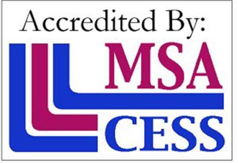 University undergoes reaccreditation process