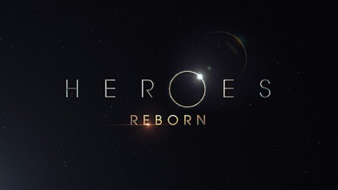 """""""Heroes"""" will be """"Reborn"""" in NBC spin-off miniseries"""