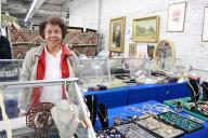 Top 5 spring flea markets