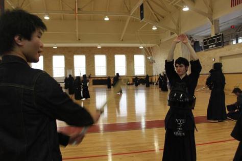 Kendo team boasts strong season