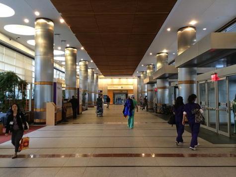 [UPDATE] Langone hospital takeover resumes