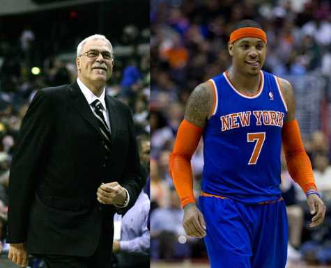 New system leads to Knicks struggles