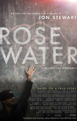 """""""Rosewater"""" depicts power of journalism"""