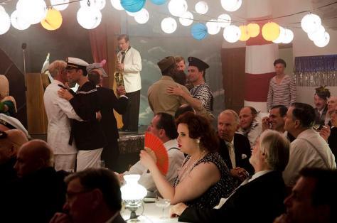 Oscar  entry gives  powerful love story