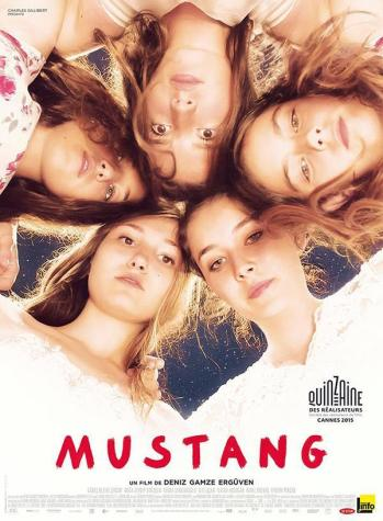 'Mustang' confronts horror of gender oppression in Turkey
