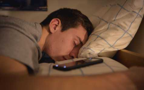 You've Got 99 Problems, Don't Make Sleep One